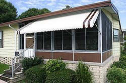 Awnings In NJ