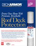 Deck Armor