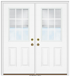 Exterior Double Doors Front Double Doors