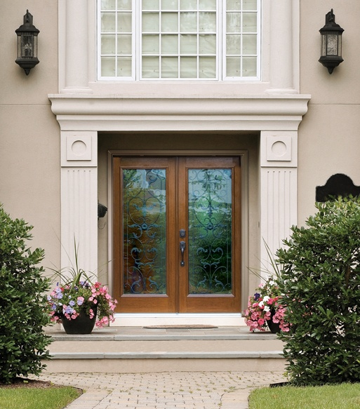 front door styles for your home