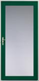 Security Storm Door Styles