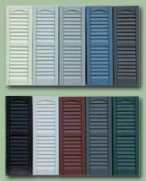 Security Storm Door Colors