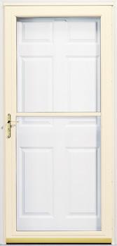 Storm Door Styles
