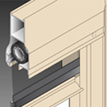 Storm Door Features