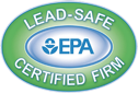 Lead Safe Certified NJ Remodeler