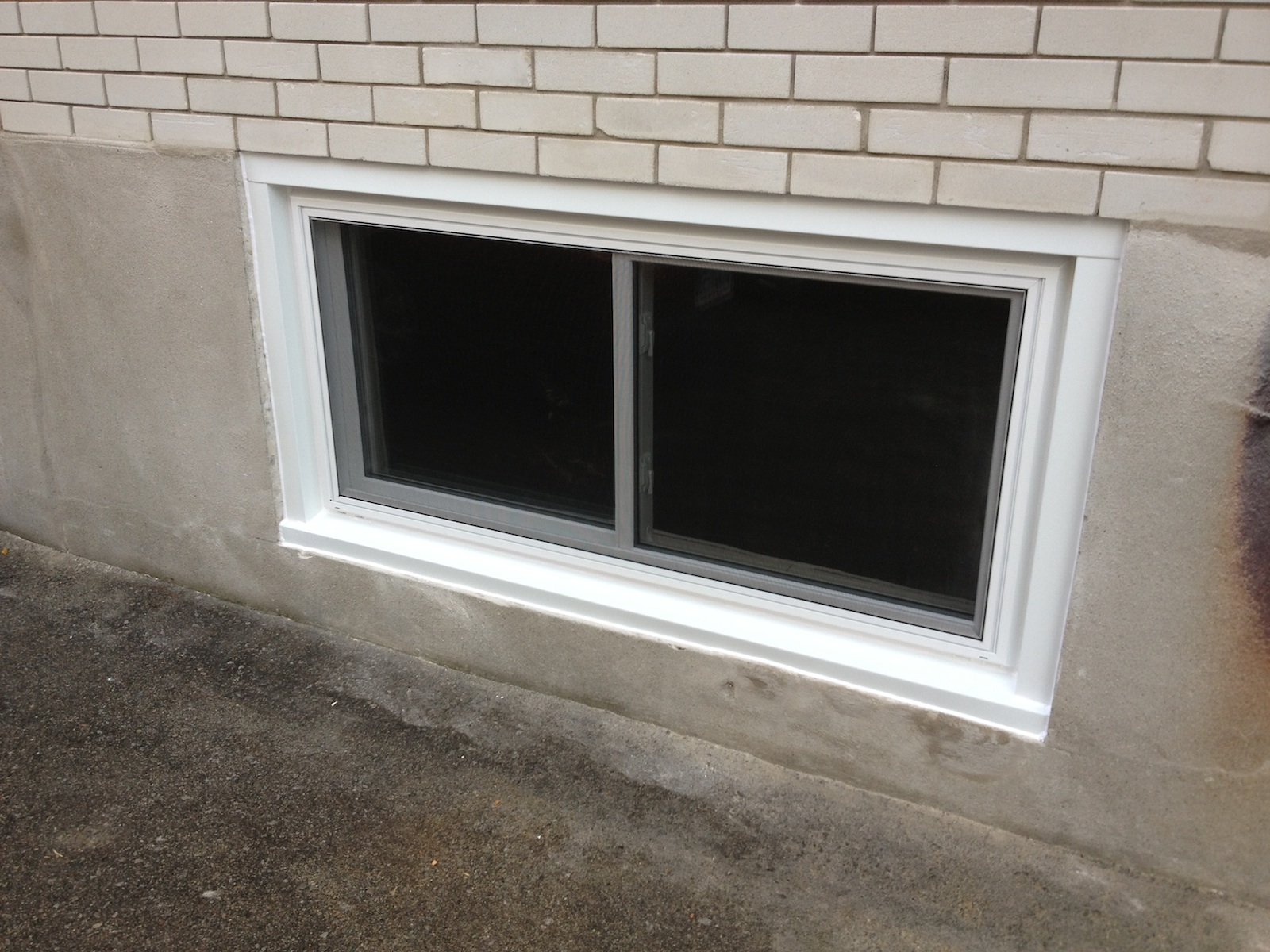 ... window replacement in the basement. basement_windows_nj.jpg & Guide to Basement Window Replacement