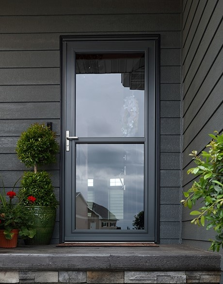 Larson Storm Doors - A Complete Overview